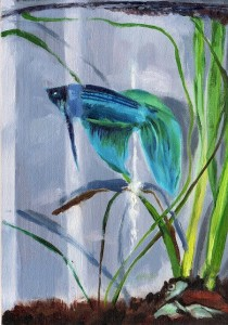 Blue Boy (painting)