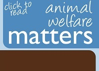 Click to view Animal Welfare Matters