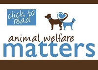 Click to view the Animal Welfare Matters newsletter