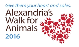Save the Date: Alexandria's Walk for Animals