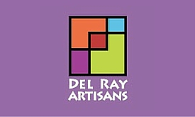 """Around The Next Corner"": Del Ray Artisans' Show Now Open"