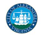 City of Alexandria - AWLA Animal Champion