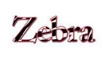 Zebra - AWLA Animal Champion