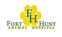 Fort Hunt Animal Hospital -AWLA Animal Champion