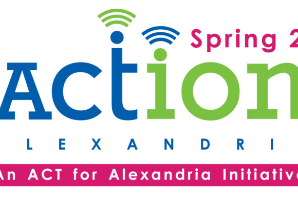 Alexandria's Animals Leap for ACT for Alexandria's Spring2ACTion