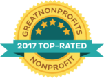 Great NonProfits 2017 Top-Rated AWLA