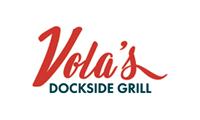Vola's Dockside Grill - AWLA Animal Advocate
